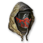 Magma Helmet Sniper Render