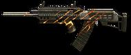 Элитная Сайга-12C Render