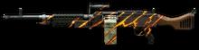 Элитный M240B Render
