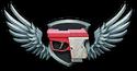 Randombox Pinkie-Micro Desert Eagle