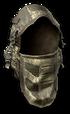 Default Medic Helmet Render
