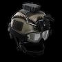 Helmet soldier04