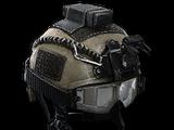 Сапёрный шлем