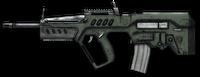 Tavor TAR-21 Render