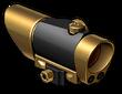Vector Optics Maverick Red Dot Sight Gold