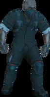 Alpha Cyborg