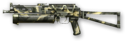 Jungle PP-19 Bizon