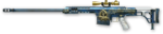 Cartel skin Barrett M98B