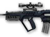Tavor STAR-21 Navy Blue