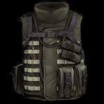 """""""Arma-II"""" Vest Render"""