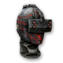 Magma Helmet Engineer Render