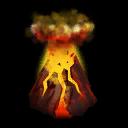 Volcano mark (1)