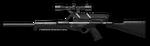Calico M951S Render