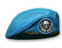Engineer Beret Render