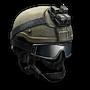 Helmet soldier03