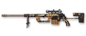 CheyTac M200 Black Dragon Render