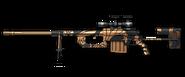 CheyTac M200 Black Dragon Render