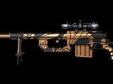 CheyTac M200 Black Dragon