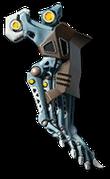 Wolfram Legs Module Render