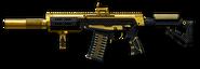 AMB-17 Gold