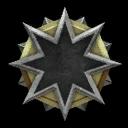 Challenge badge 06
