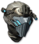 Syndicate Helmet Rifleman Render