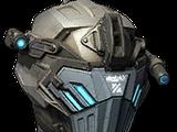 Syndicate Helmet