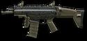 Basic SCAR-L PDW