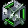 Challenge badge weapon25 10