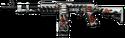 RPD Custom Yakuza Render