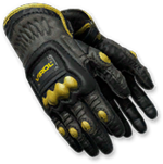 Berserk Rifleman Gloves Render