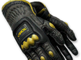 Salamander Gloves