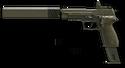 Basic SIG Sauer P226 C