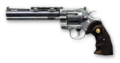Colt Python Elite Render