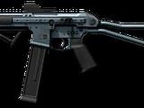 LWRC SMG-45
