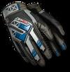 Spectrum Gamma Engineer Gloves Render