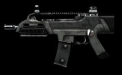 XM8 Compact Render