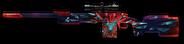 M40A5 Radiance Render
