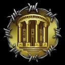 Challenge badge dtown 03