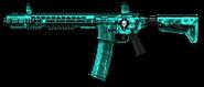 SAI GRY AR-15 Absolute Render