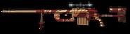 CheyTac M200 Scarlet Dragon Render