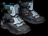 "Ботинки ""Синдикат"""