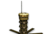 Anti-Personnel Mine