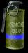 Blue Smoke Grenade Render