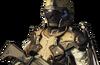Rifleman exo skin