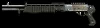 SPAS-12 Render