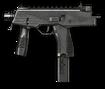 B&T MP9 Render