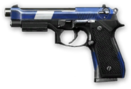 Beretta M9 Anniversary