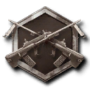 Challenge badge 67