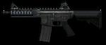 M4 CQB Render